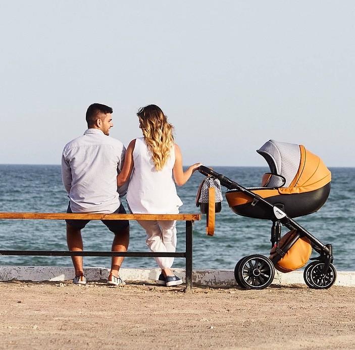 Купить детскую коляску ANEX SPORT (Анекс Спорт) 2в1, 3в,1 в Санкт-Петербурге (СПб) в интернет магазине Piccolo