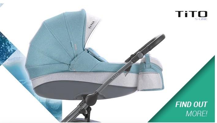 Купить коляску Бебетто, Bebetto в СПб в интернет магазине Piccolo