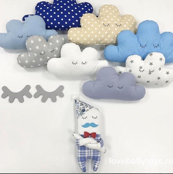 Комплект бортиков в детскую кроватку новорожденному сказочное море купить в СПб в интернет магазине Piccolo