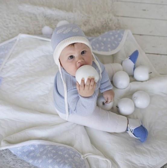 Одежда для Новорожденных Jacote