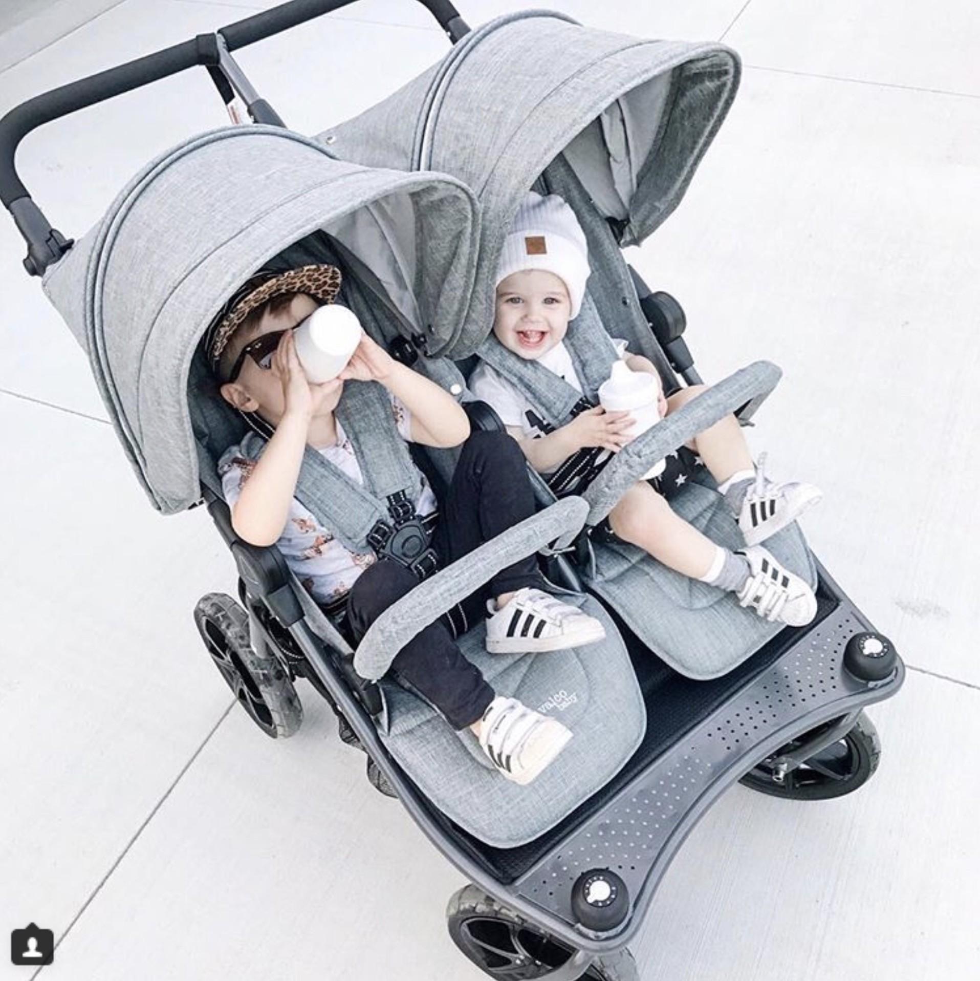 Коляска Valco Baby Snap Duo 1
